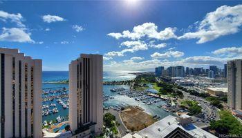 Waikiki Marina Condominium condo # 3601, Honolulu, Hawaii - photo 1 of 14