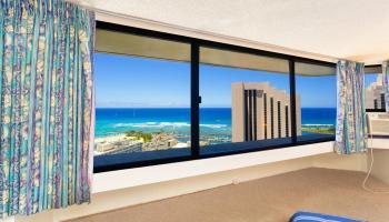 Waikiki Marina Condominium condo # 3703, Honolulu, Hawaii - photo 1 of 12