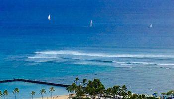 Waikiki Marina Condominium condo # 3803, Honolulu, Hawaii - photo 1 of 23