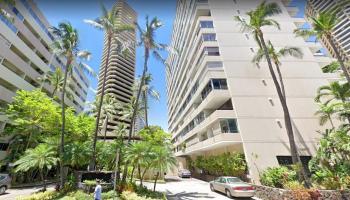 Waikiki Marina Condominium condo # 702, Honolulu, Hawaii - photo 1 of 21