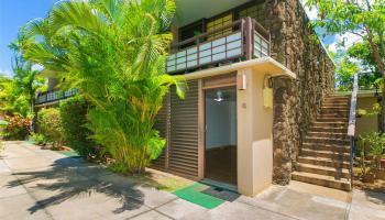 1833 Anapuni condo # 204, Honolulu, Hawaii - photo 1 of 10