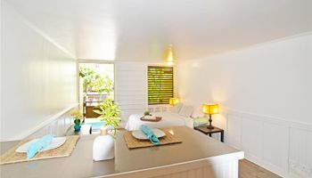 Oahuan Ltd condo # 223, Honolulu, Hawaii - photo 5 of 9