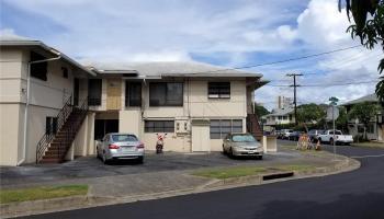 1736 Fern Street Honolulu - Multi-family - photo 1 of 9