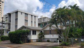 1706 Dole Street Honolulu - Multi-family - photo 1 of 11
