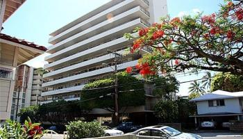Oahuan Ltd condo # 221, Honolulu, Hawaii - photo 1 of 13