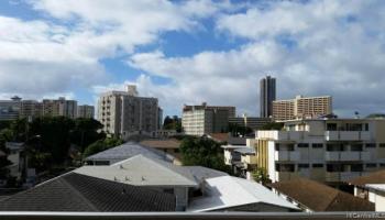 Citron Villa condo #308, Honolulu, Hawaii - photo 4 of 9
