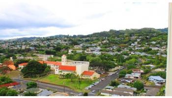 Mott-Smith Laniloa condo # 2210, Honolulu, Hawaii - photo 3 of 20