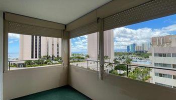 Tradewinds Hotel INC condo # 1009A, Honolulu, Hawaii - photo 1 of 17
