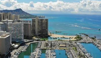 Tradewinds Hotel Inc condo # 1201B, Honolulu, Hawaii - photo 4 of 25