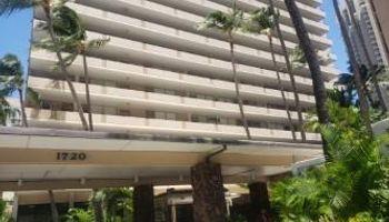 Tradewinds Hotel Inc condo # 209A, Honolulu, Hawaii - photo 1 of 25