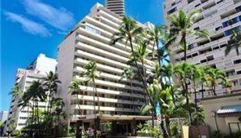 Tradewinds Hotel Inc condo # 704A, Honolulu, Hawaii - photo 1 of 13