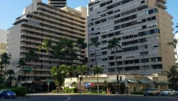 Tradewinds Hotel Inc condo # B607, Honolulu, Hawaii - photo 1 of 23