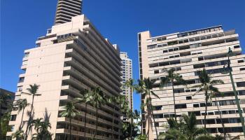 Tradewinds Hotel Inc condo # A1004, Honolulu, Hawaii - photo 1 of 14