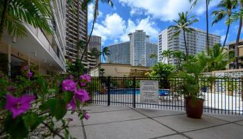 Tradewinds Hotel Inc condo # 1201B, Honolulu, Hawaii - photo 1 of 1