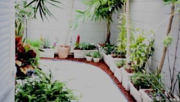 Nuuanu Park Place condo # B114, Honolulu, Hawaii - photo 2 of 11