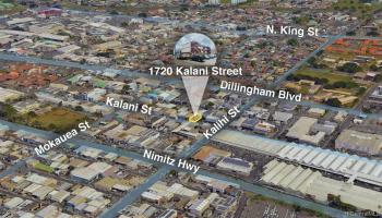 1720 Kalani Street Honolulu - Multi-family - photo 2 of 23