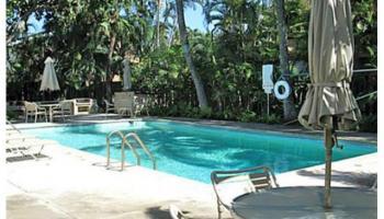 Tiare Apts condo # 109, Honolulu, Hawaii - photo 1 of 12