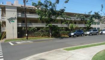 Tiare Apts condo # 204, Honolulu, Hawaii - photo 1 of 16