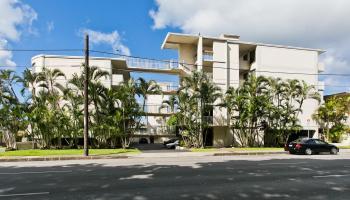 Union Plaza condo # 503B, Honolulu, Hawaii - photo 1 of 17