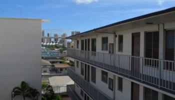Union Plaza condo # 505B, Honolulu, Hawaii - photo 2 of 13