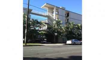 Union Plaza condo # B/204, Honolulu, Hawaii - photo 1 of 11