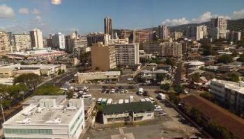 Century Center condo # 1401, Honolulu, Hawaii - photo 5 of 9