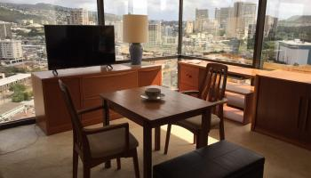 Century Center condo # 708, Honolulu, Hawaii - photo 1 of 14