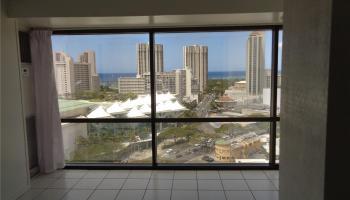 Century Center condo # 2103, Honolulu, Hawaii - photo 1 of 13
