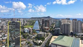 Century Center condo # 3703, Honolulu, Hawaii - photo 1 of 22