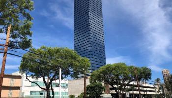 Century Center condo # 607, Honolulu, Hawaii - photo 1 of 8