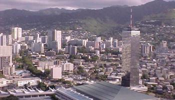 Century Center condo # 903, Honolulu, Hawaii - photo 1 of 16