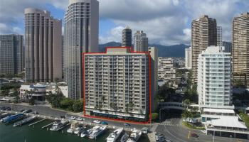 Ilikai Apt Bldg condo # 826, Honolulu, Hawaii - photo 1 of 21