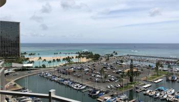 Ilikai Marina condo # 686, Honolulu, Hawaii - photo 1 of 25