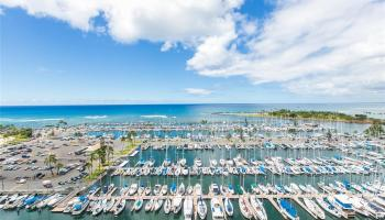 Ilikai Marina condo # 1197, Honolulu, Hawaii - photo 1 of 17