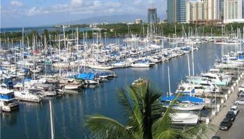 Ilikai Marina condo # 884, Honolulu, Hawaii - photo 3 of 15