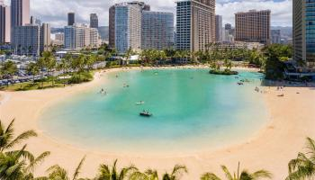 Ilikai Apt Bldg condo # 1128, Honolulu, Hawaii - photo 1 of 25