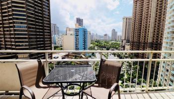 Ilikai Apt Bldg condo # 335, Honolulu, Hawaii - photo 1 of 13