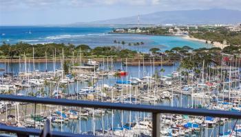 Ilikai Apt Bldg condo # 1541, Honolulu, Hawaii - photo 1 of 20