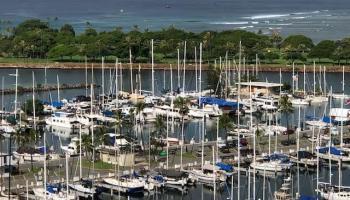 Ilikai Apt Bldg condo # 402, Honolulu, Hawaii - photo 0 of 17