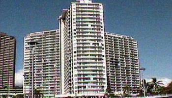 Ilikai Apt Bldg condo # 1723, Waikiki, Hawaii - photo 1 of 1