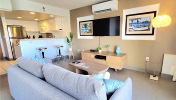 Ilikai Apt Bldg condo # 1735, Honolulu, Hawaii - photo 1 of 21