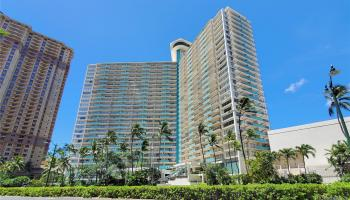 Ilikai Apt Bldg condo # 1028, Honolulu, Hawaii - photo 1 of 7