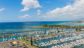 444 Nahua condo # 710, Honolulu, Hawaii - photo 0 of 24