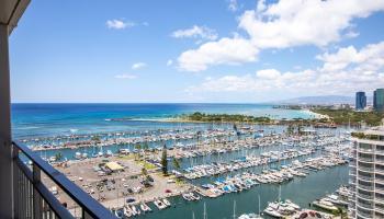 Ilikai Apt Bldg condo # 2027, Honolulu, Hawaii - photo 1 of 24
