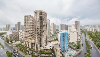 Ilikai Apt Bldg condo # 2223, Honolulu, Hawaii - photo 4 of 19