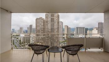 Ilikai Apt Bldg condo # 2223, Honolulu, Hawaii - photo 5 of 19
