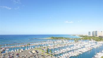 Ilikai Apt Bldg condo # 2233, Honolulu, Hawaii - photo 1 of 9