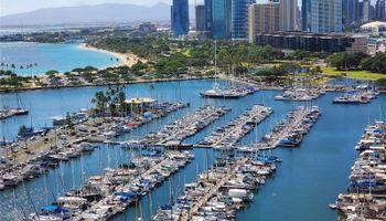 Ilikai Apt Bldg condo # 2443, Honolulu, Hawaii - photo 1 of 20
