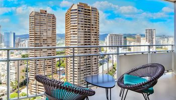 Ilikai Apt Bldg condo # 2511, Honolulu, Hawaii - photo 1 of 18