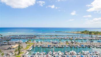 Ilikai Apt Bldg condo # 402, Honolulu, Hawaii - photo 1 of 13